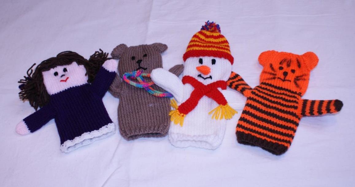 Knitting Patterns Operation Christmas Child : Projects